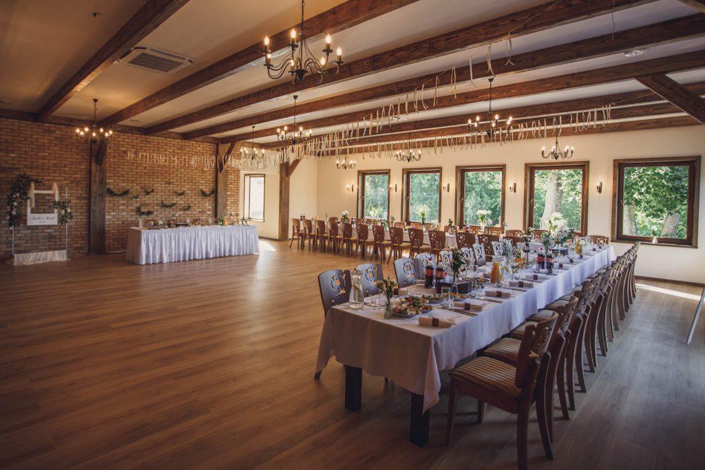 sala na wesele Białystok