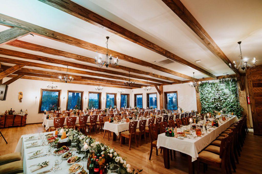 sala na wesele bialystok